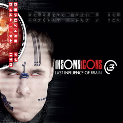 Last Influence Of Brain - Insomnicons (2020)