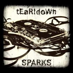 tEaR!doWn - Sparks (EP) (2020)