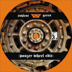 :wumpscut: - Soylent Green (Panzer Wheel Edit) (2020)